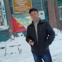 Вячеслав, Россия, Вохма, 41 год