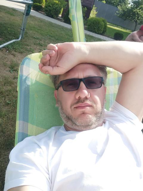 Dave, Россия, московская область, 43 года