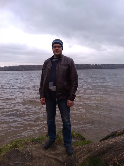 алексей, Россия, Новозыбков, 39 лет