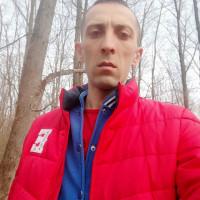 Сергей, Россия, Старый Оскол, 34 года
