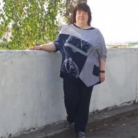 Ирина, Россия, Кострома, 49 лет