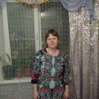 ЛЮБОВЬ, Россия, Владимир, 42 года