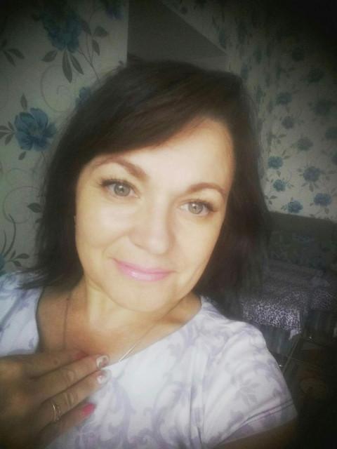 Елена, Россия, Анапа, 42 года