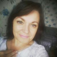 Елена, Россия, Анапа, 43 года