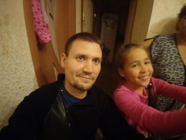 Степан, Россия, Владимир, 36 лет