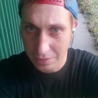 Юра Мартышев, Россия, Тула (деревня), 35 лет