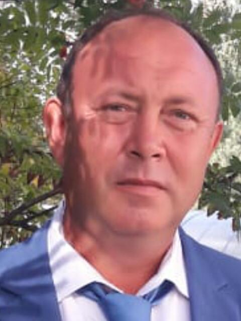 Сергей, Россия, Солнечногорск, 46 лет