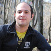 Арсен, Россия, Ярцево, 37 лет