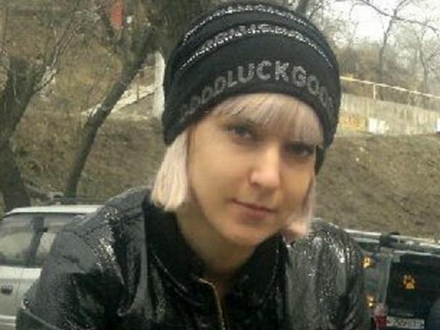 Екатерина из Екатеринодара, 32 года
