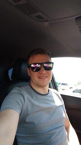 Валерий, Россия, Рославль, 42 года