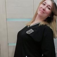Венера Гонина, Россия, Кирово-Чепецк, 41 год