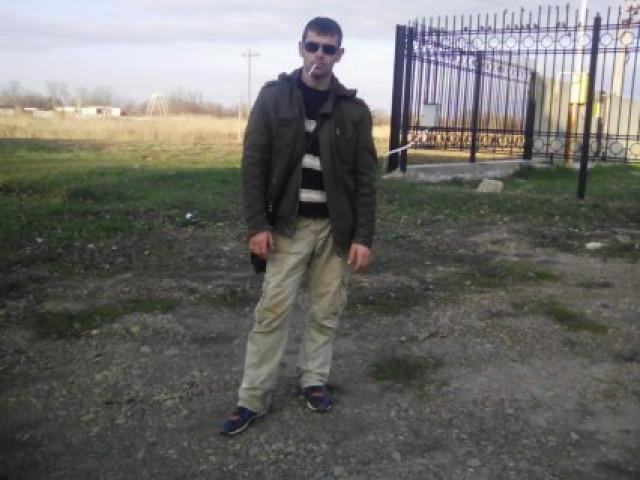 Ванек, Россия, Тихорецк, 29 лет