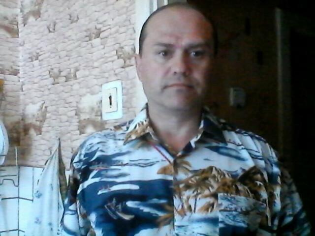 Максим, Россия, Дубна, 46 лет