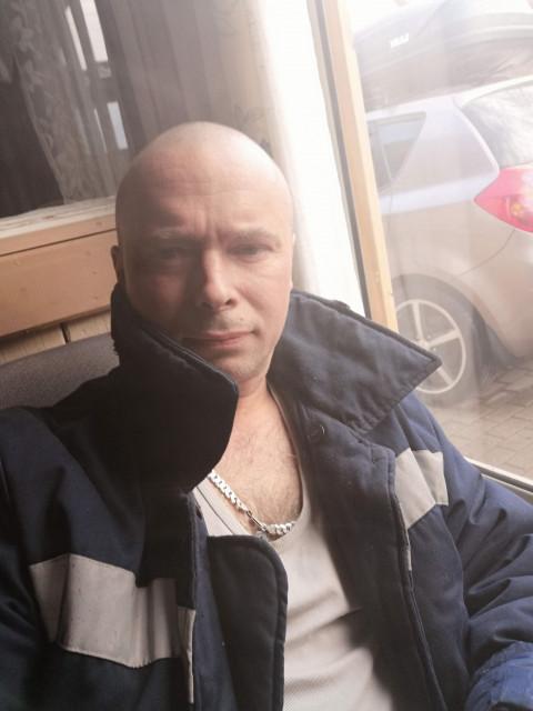 Алексей , Россия, Люберцы, 45 лет