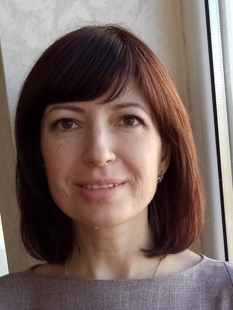 Наталья, Россия, Анапа, 41 год
