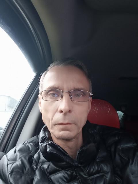 Николай, Россия, Климовск, 57 лет