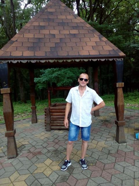 Александр, Россия, Белгород, 38 лет