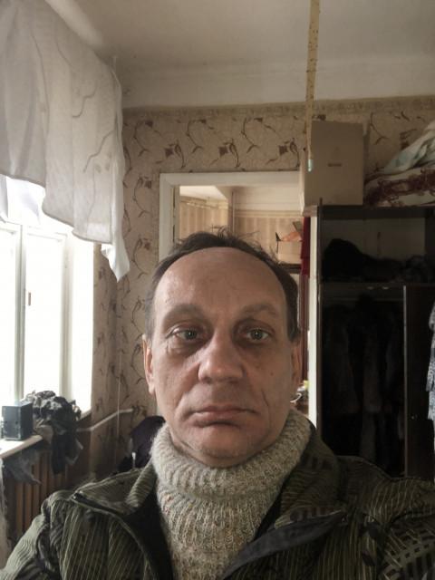 сергей, Россия, Коломна, 57 лет