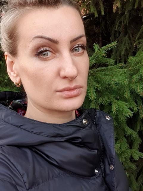 Кристина, Россия, Раменское, 36 лет