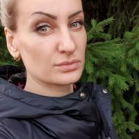Кристина, Россия, Раменское, 38 лет