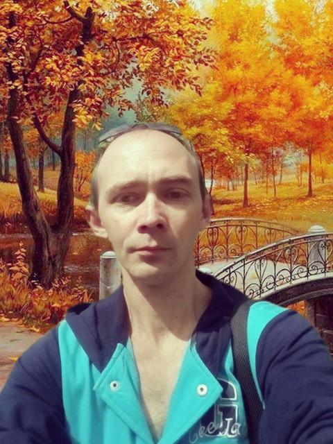 Виталий, Россия, Апшеронск, 32 года
