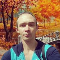 Виталий, Россия, Апшеронск, 33 года