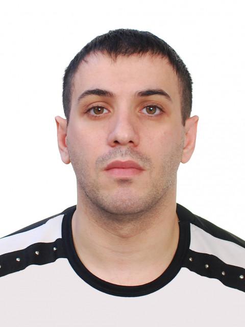 Артур, Россия, Рязань, 31 год