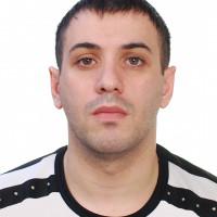 Артур, Россия, Рязань, 32 года