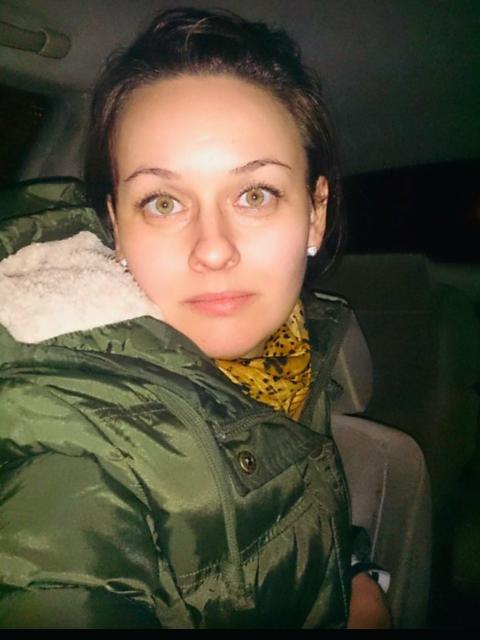 Татьяна, Россия, Москва, 34 года