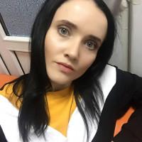 Екатерина, Россия, Нижний Новгород, 33 года