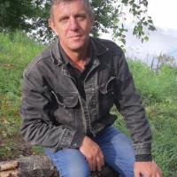 Вадим Чигирёв, Россия, Иваново, 54 года