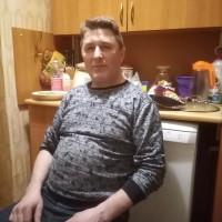 Сергей Дёмин, Россия, Урень, 56 лет