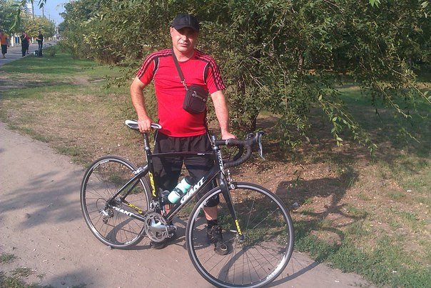 Ruslan, Украина, Днепропетровск, 44 года. Знакомство с мужчиной из Днепропетровска