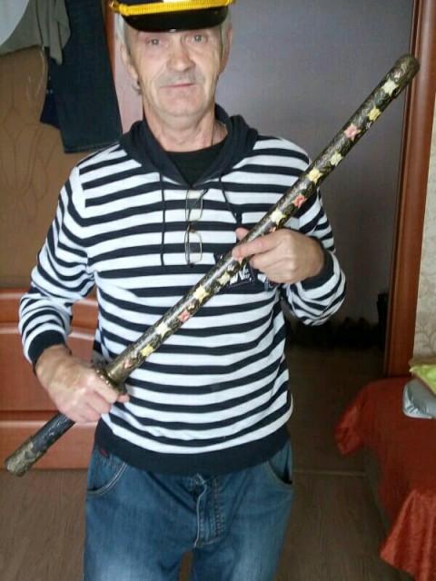 Геннадий, Россия, Москва, 58 лет. Порядочный,дружелюбный,заботливый,хочу любить и быть любимым