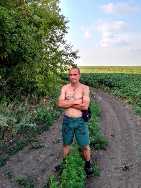 Рома, Украина, Харьковская область, 38 лет