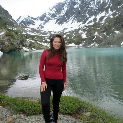 Марина Федоринова, 29 лет