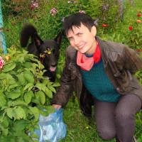 Мария, Россия, Вологда, 34 года