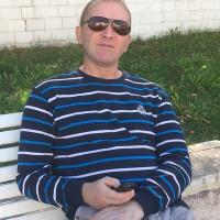 Миша Беспалов, Россия, Выкса, 45 лет
