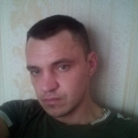 Санчо, Россия, Железногорск, 37 лет