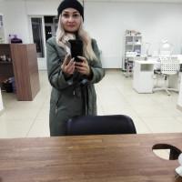 Ирина, Россия, Оренбург, 35 лет