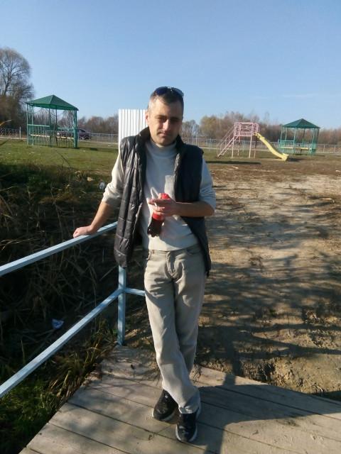 александр, Россия, Волоконовка, 41 год
