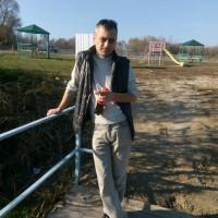 александр, Россия, Волоконовка, 43 года