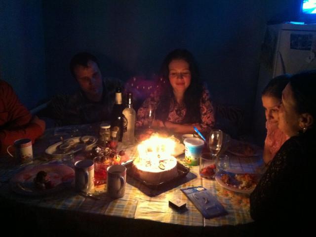 Алина, Россия, Воронеж, 32 года