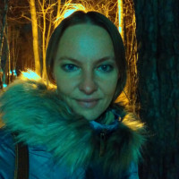 Ирина, Россия, Красногорск, 40 лет