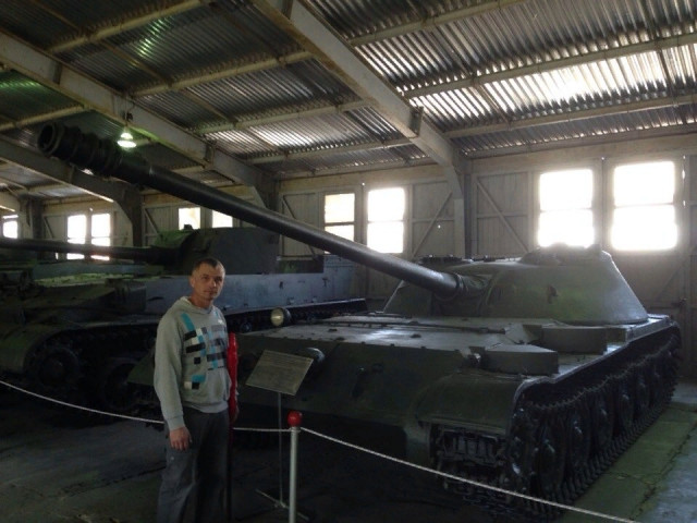 veniamin, Россия, Наро-Фоминск, 43 года