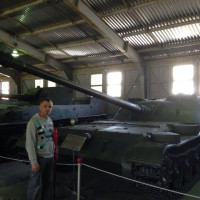 veniamin, Россия, Наро-Фоминск, 45 лет