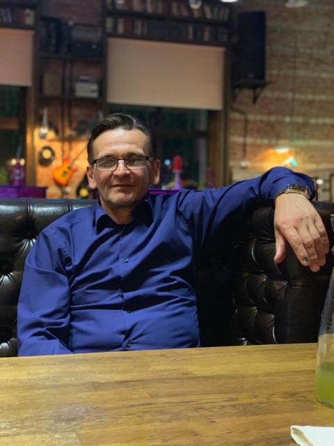 Дмитрий, Россия, КРАСНОДАРСКИЙ КРАЙ, 54 года