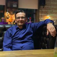 Дмитрий, Россия, КРАСНОДАРСКИЙ КРАЙ, 55 лет