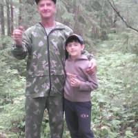 Константин Дзагоев, Россия, Мантурово, 52 года