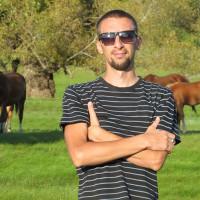 Алексей Чвикалов, Россия, Гагарин, 35 лет